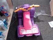 MATTEL Miscellaneous Toy POWER WHEELS DORA 00803-1288